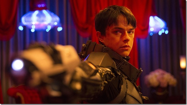 Valerian And The City Of A Thousand Planets (2)