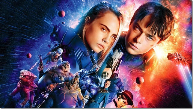 Valerian And The City Of A Thousand Planets (3)