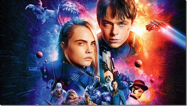 Valerian And The City Of A Thousand Planets (4)