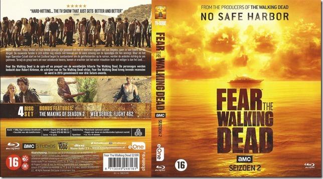 Fear The Walking Dead - S2