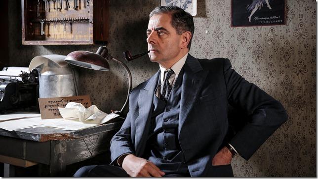 Maigret (1)