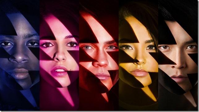 Power Rangers (10)