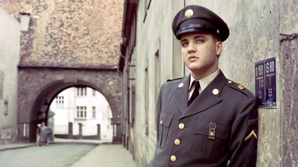 Elvis Presley - The Searcher (1)