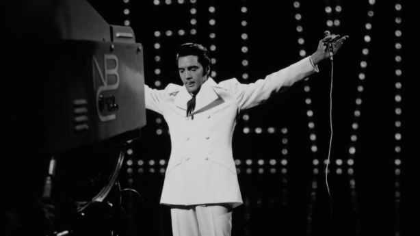 Elvis Presley - The Searcher (10)