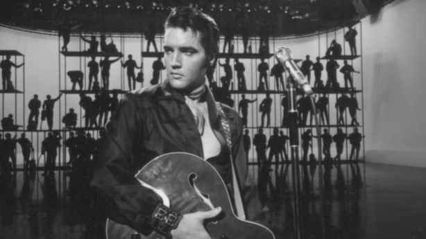 Elvis Presley - The Searcher (11)