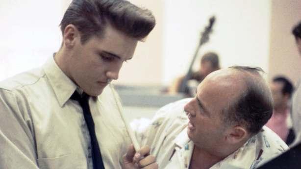 Elvis Presley - The Searcher (4)
