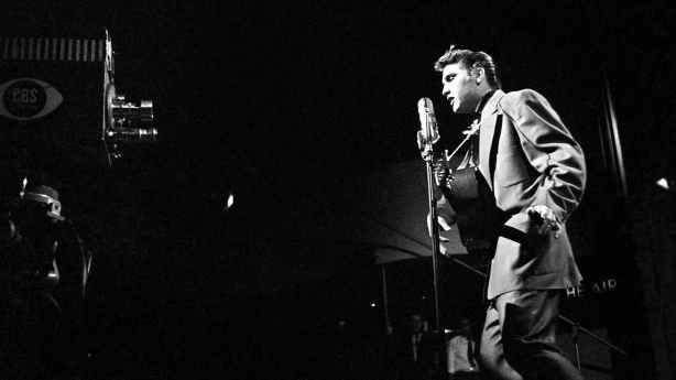Elvis Presley - The Searcher (8)