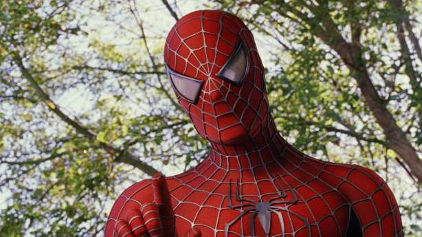Spider-Man 2 - New (10)