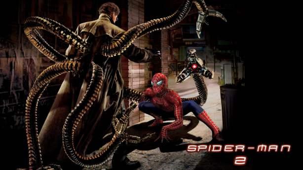 Spider-Man 2 - New (20)