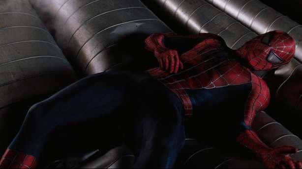 Spider-Man 2 - New (8)
