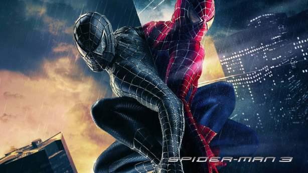 Spider-Man 3 - New (1)
