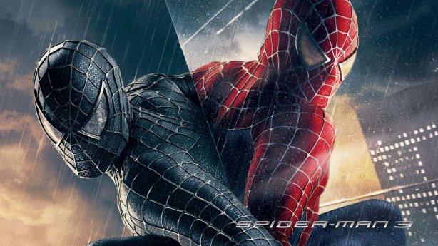 Spider-Man 3 - New (28)