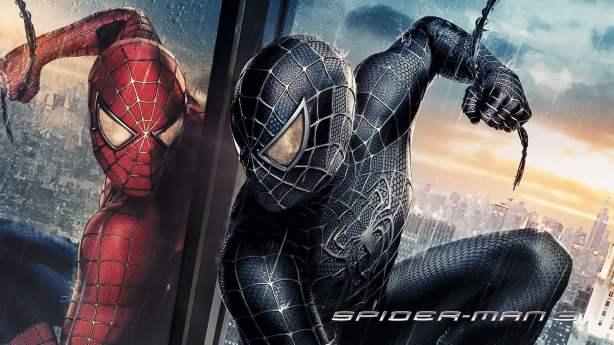 Spider-Man 3 - New (3)