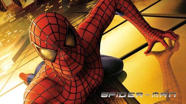 Spider-Man - New (1)