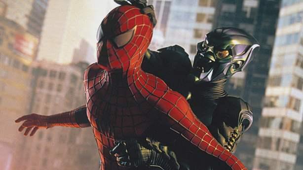 Spider-Man - New (2)