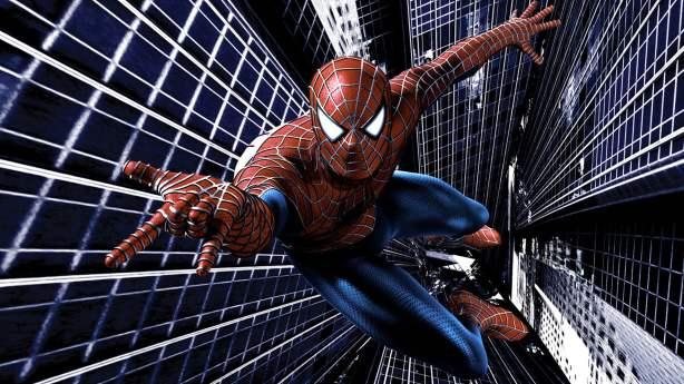 Spider-Man - New (4)