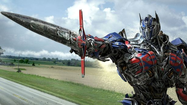 Transformers - The Last Knight (3)