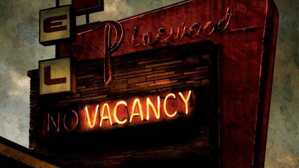 Vacancy (1)