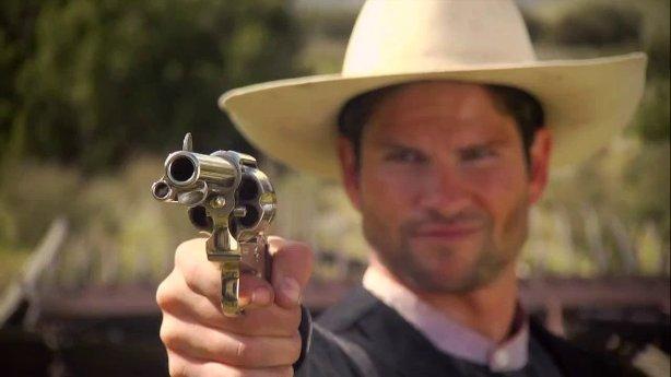 Wyatt Earp's Revenge (2)