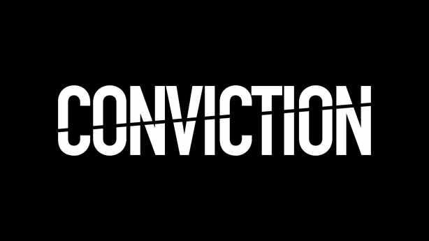 Conviction - TV (1)