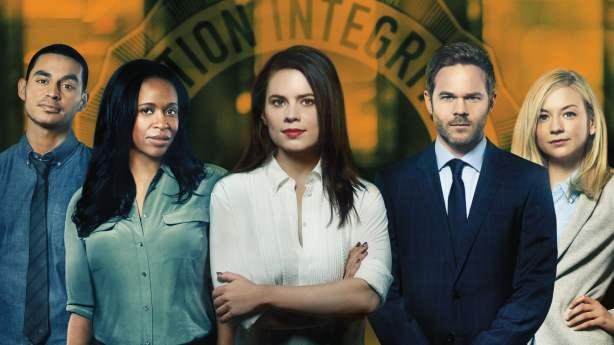 Conviction - TV (4)