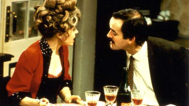 Fawlty Towers (5)