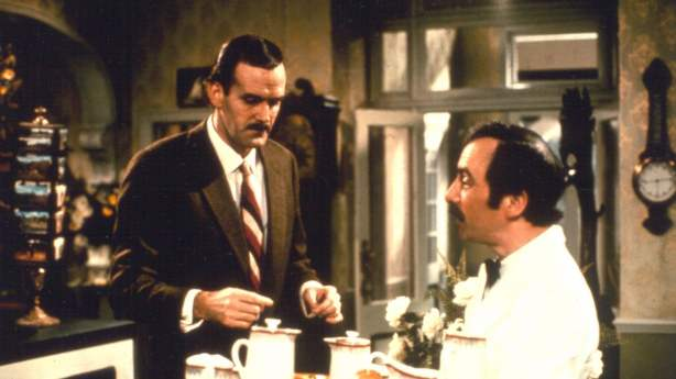 Fawlty Towers (6)