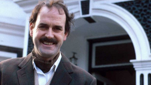 Fawlty Towers (7)