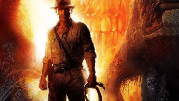 Indiana Jones And The Kingdom Of The Crystal Skull (2)