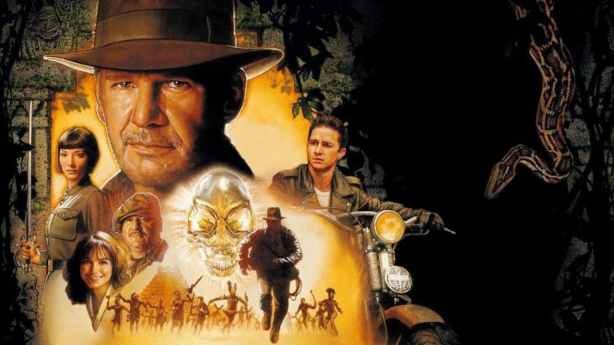 Indiana Jones And The Kingdom Of The Crystal Skull (3)