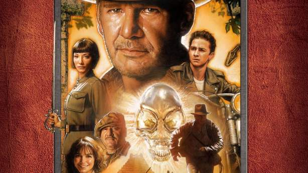 Indiana Jones And The Kingdom Of The Crystal Skull (4)