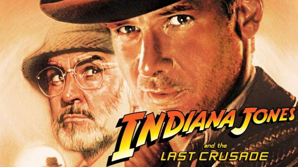 Indiana Jones and the Last Crusade (1)