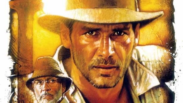Indiana Jones and the Last Crusade (4)