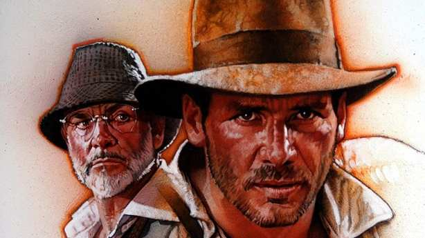 Indiana Jones and the Last Crusade (8)