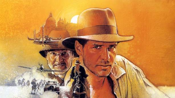 Indiana Jones and the Last Crusade (9)