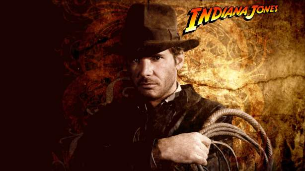 Indiana Jones and the Raiders of the Lost Ark (1)