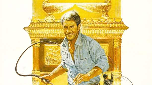 Indiana Jones and the Raiders of the Lost Ark (2)