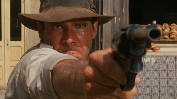 Indiana Jones and the Raiders of the Lost Ark (20)