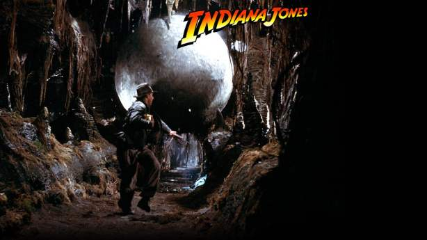 Indiana Jones and the Raiders of the Lost Ark (5)