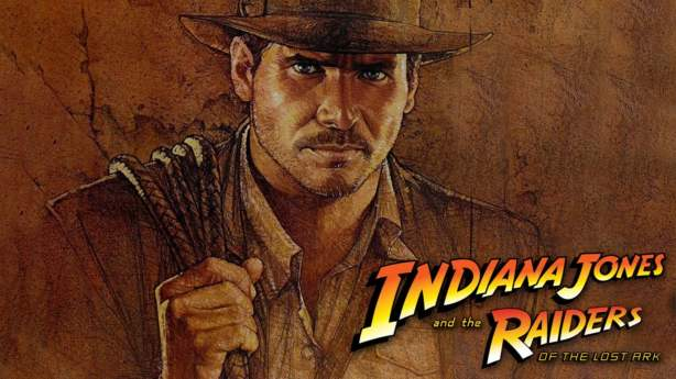 Indiana Jones and the Raiders of the Lost Ark (7)