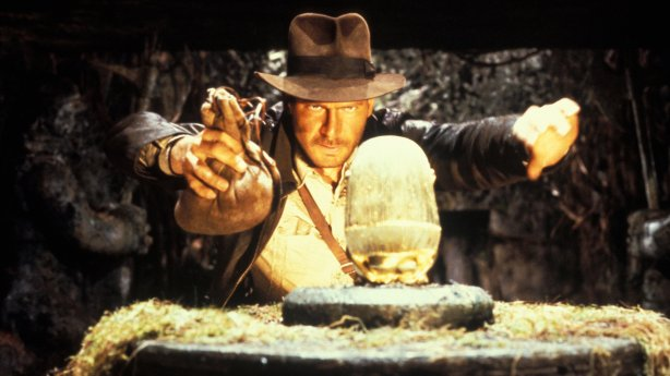 Indiana Jones and the Raiders of the Lost Ark (9)