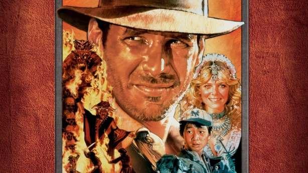 Indiana Jones and the Temple of Doom (1)