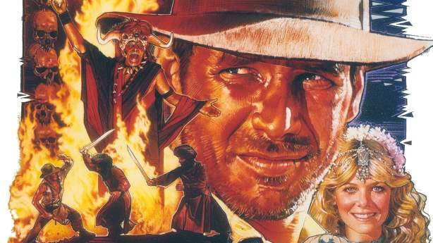 Indiana Jones and the Temple of Doom (3)