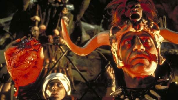 Indiana Jones and the Temple of Doom (4)