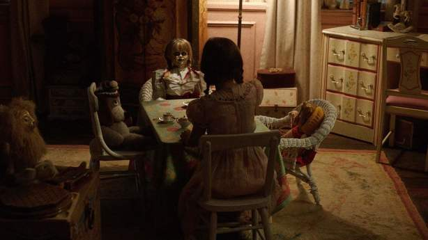 Annabelle - Creation (11)