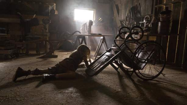 Annabelle - Creation (2)