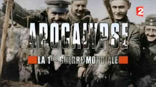 Apocalypse La 1ère Guerre Mondiale (3)