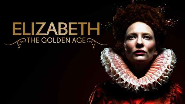 Elizabeth - The Golden Age (1)