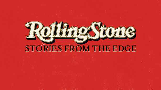 Rolling Stone - Stories From The Edge (1)