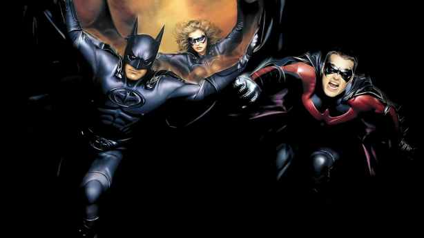 Batman & Robin (15)